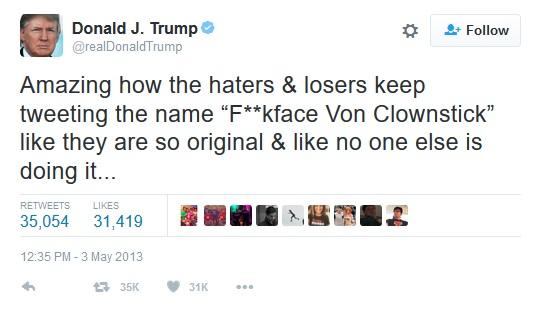 fuckface